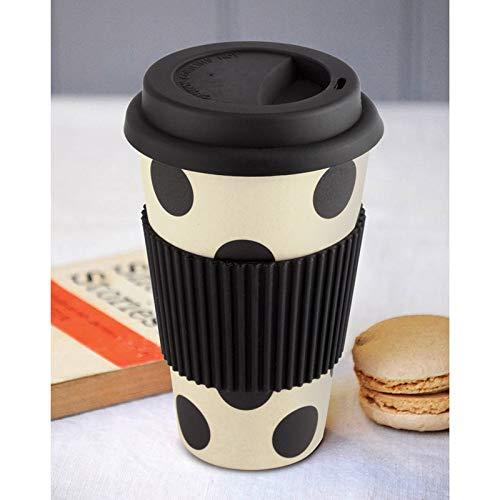 Freelance Bamboo Fibre Eco Travel Mug – 2 Pieces, 400 ml Price & Reviews