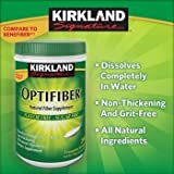 Kirkland Signature OPTIFIBER, 25.6 Ounces (Pack of 3) by Kirkland Signature Bild