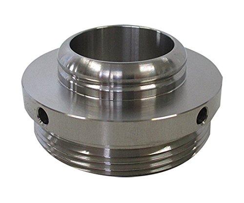 ミヤサカ工業1-3832-12ワンタッチ給油栓(コッくん(R))用ドラム缶(JISZ1604規格缶)用アダプター B07BD2RWFB