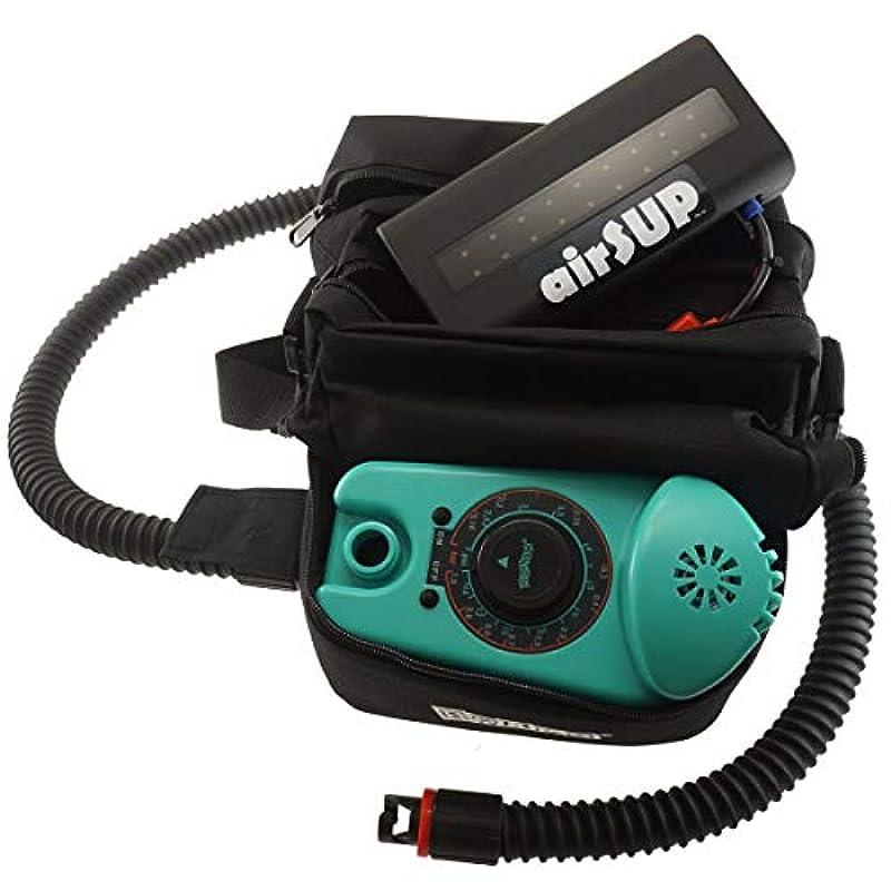 초고압 전기 펌프 BP-12a airSUP 보드 / 보트용