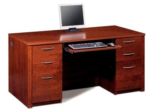 Bestar Executive Home Office Desk 66