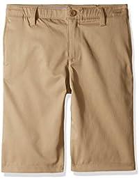 Boys' Match Play Polo Shorts