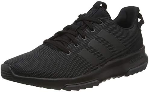 adidas Lite Racer Reborn Men's Trainer, Black   Trainers