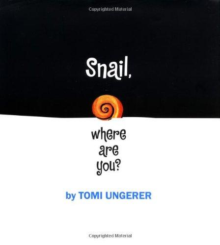 Snail, Where are You? pdf epub