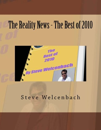 Download The Reality News - The Best of 2010 ebook