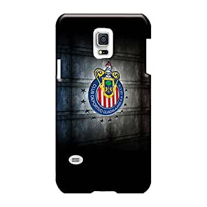 Anti-Scratch Hard Phone Cases For Samsung Galaxy S5 Mini (Ads27362amkL) Customized Nice Chivas Pictures
