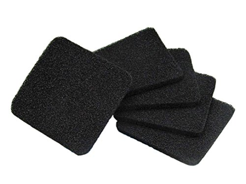 Buy Bargain Carbon Filter,ESD,Activated,5pk for Weller Smoke Absorber