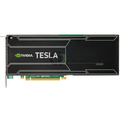 NVIDIA Tesla K20 - 5 GB GPU Server Accelerator Processing Unit Passive Coolin... by Dell