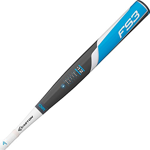 2016 Easton FP16S312 FS3 Fastpitch Softball Bat