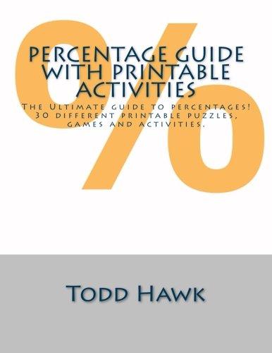 Percentages Lakewood Math