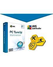 Avg pc TuneUp Utilities 2016 1 Year - 1 User