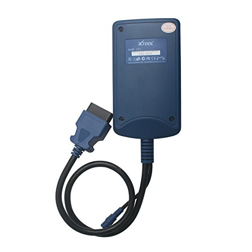Tractor Scan Tool : Original xtool ps heavy duty scanner truck diagnostic