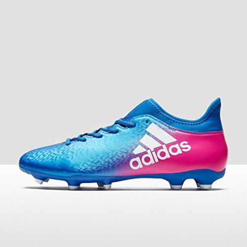 adidas X 16.3 FG - Botas de fútbol para Hombre 493c7f996d62f