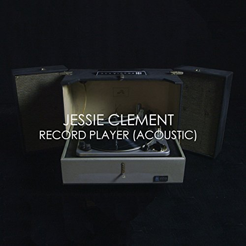 Record Player (Acoustic)