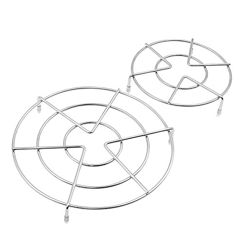 pressure cooker accessories rack - 1