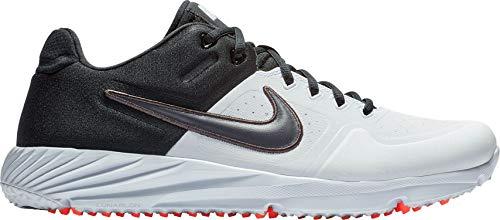hot sales 5fbf3 bc410 Nike Alpha Huarache Elite 2 Tf Mens Aj6877-102 Size 11.5