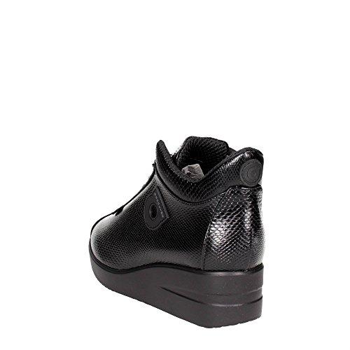 17 Rucoline Femme Noir Agile Petite 226 Sneakers By fSxwq1t