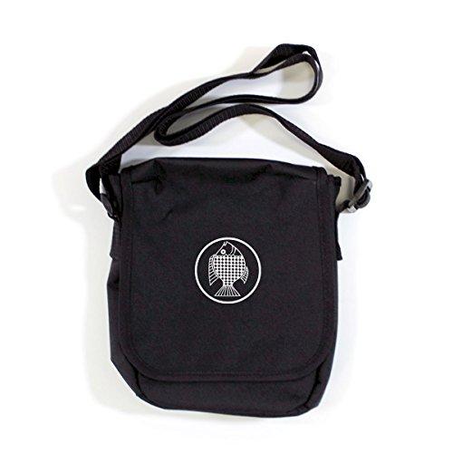 Algodón Bolso de negro para al Store hombre Arcane hombro POqxHXw