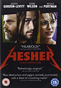 Hesher [DVD]