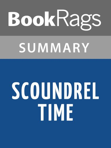 summary-study-guide-scoundrel-time-by-lillian-hellman