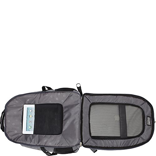 SwissGear Travel Gear 5977 Laptop Backpack- (Grey) by Swiss Gear (Image #5)