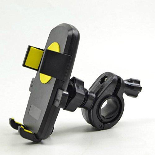 SENREAL Mountain Bike Riding Holder Stand GPS Navigator for Mobile Phone by SENREAL (Image #3)