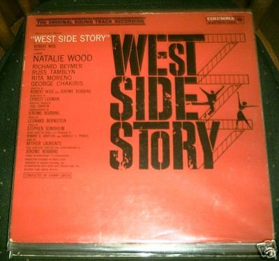 irony in west side story West side story in concert boston pops symphony hall - boston, ma - view map bernstein's most beloved broadway score comes to life performed by the pops.