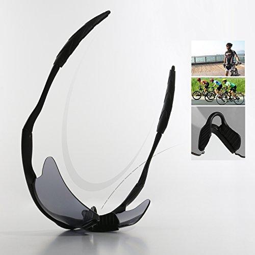 8e0ac9ad36 Amazon.com   Tongshop Outdoor Goggles