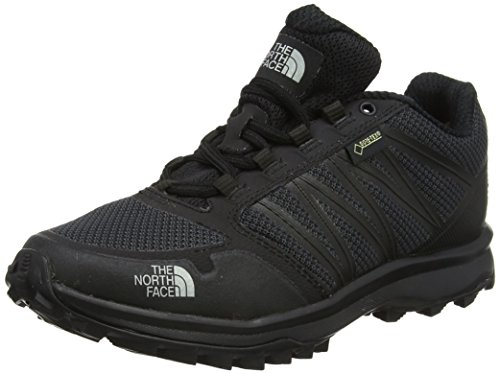 Rise GTX Donna Face North High W Escursionismo Tnf Stivali FP Grey Litewave C4v Nero The Black da x6Hng1zn
