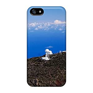 Iphone5 iphone 5s iphone 5 New Style phone cases series Ultra Roque De Los Muchachos Observatory La Palma Canary Islands Spain