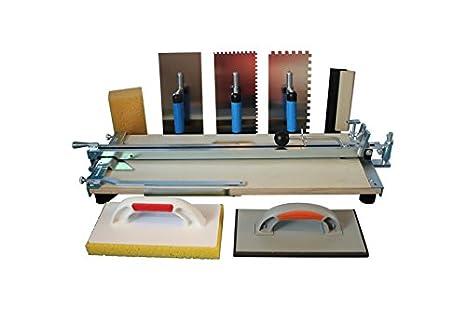 Professionale piastrelle tagliabaffi mm taglio lunghezza e