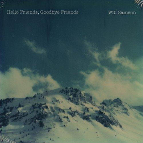 Hello Friends  Goodbye Friends / ハロー・フレンズ グッバイ・フレンズ