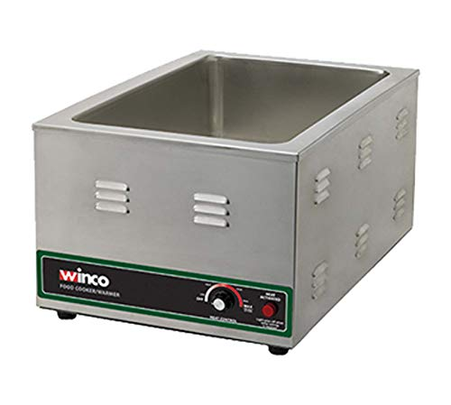 Winco FW-S600 Electric Food