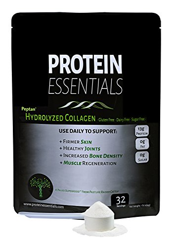 Protein Essentials Collagen Peptides Hydrolyzed product image
