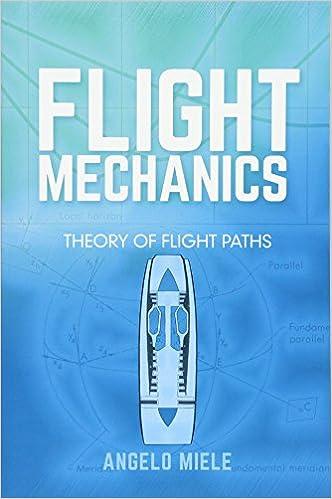 Dynamics of Atmospheric Flight (Dover Books on Aeronautical Engineering)