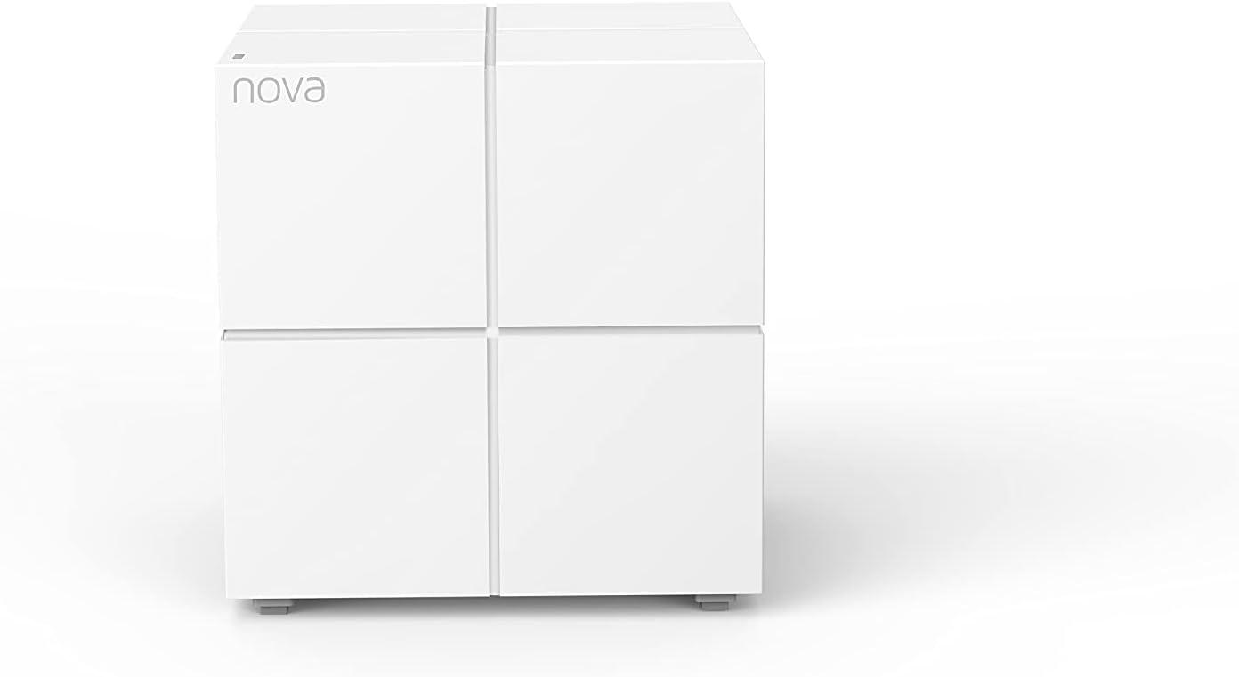 NOVA AC1200 Whole-Home Mesh Wi-Fi System
