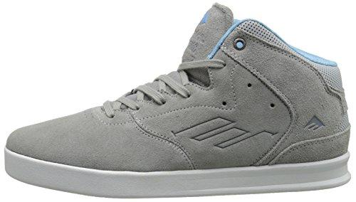 Etnies - Zapatillas de Skateboarding de Piel Vuelta Hombre
