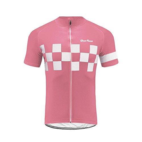 Uglyfrog 2018 Courte Cyclisme Cuissard Vêtements Manche Homme Mode Triathlon Maillot été Rapide A21 Séchage Respirant Vélo Nouveau Dxmz03 Printemps Vtt Cycliste Costume PPrIq
