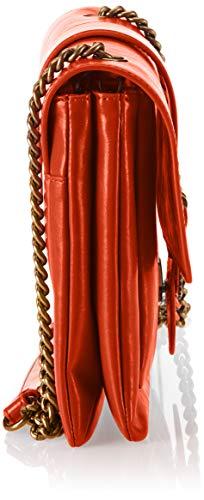 Pinko Arancio Sacs portés Big Orange Bruc épaule Vintage Vitello Love Vintage rTnrwqgZP