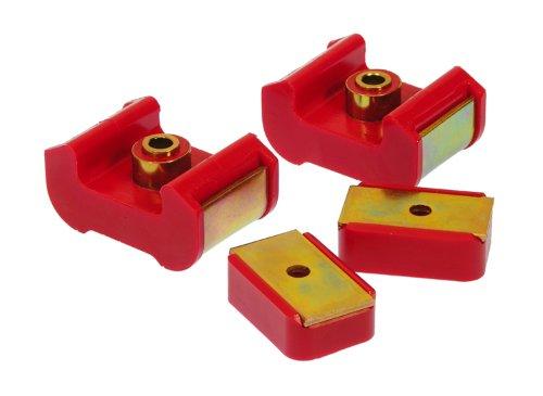 Prothane 7-1601 Red Transmission Mount Kit ()