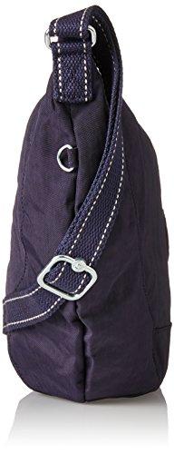 Sacs Blue C Kipling portés épaule Nille Purple Violet 54xXZw