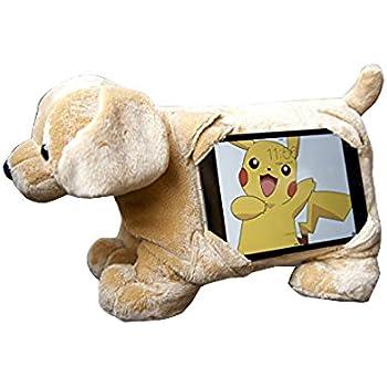 Ipad Animal Pillow : Amazon.com: Tabbeez Stuffed Animal Tablet Pillow / Toy / Holder -