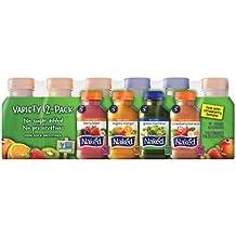 Naked Juice Variety Pack (10 oz., 12 ct.) (pack of 2)