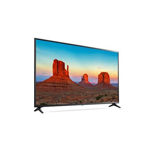 LG 55UK6090 UK6090PUA 4K HDR Smart LED UHD TV - 55