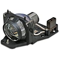 Infocus Compatible LP510, LP520, SP-LAMP-LP5E Projector Lamp with Housing