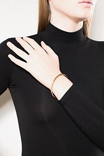 Jasmina Jovy Jewellery femme    Acier inoxydable|#Stainless Steel
