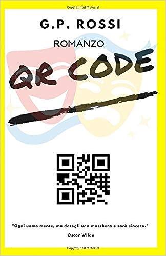 Risultati immagini per qr code libro giampiero rossi