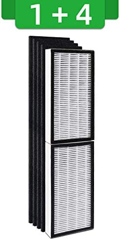 Filtro de repuesto FLT5000 FLT5250PT, compatible con el ...