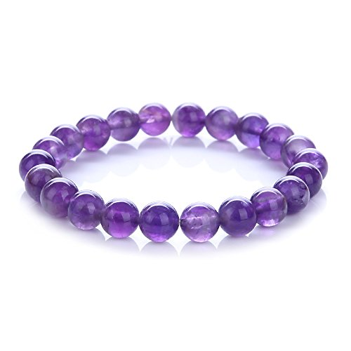 8-mm-purple-natural-crystal-stone-jewelry-bracelets-agate-stones-meditation