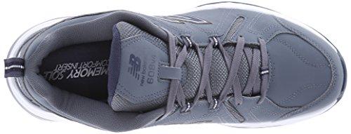 New Balance Herren MX608v4 Trainingsschuh Grau Blau